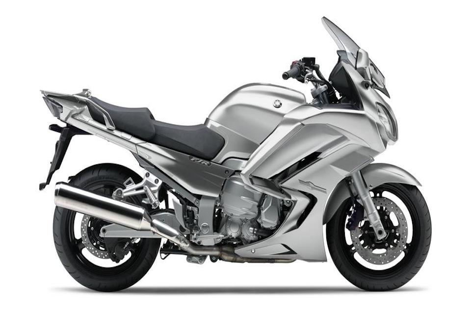 Yamaha FJR1300A