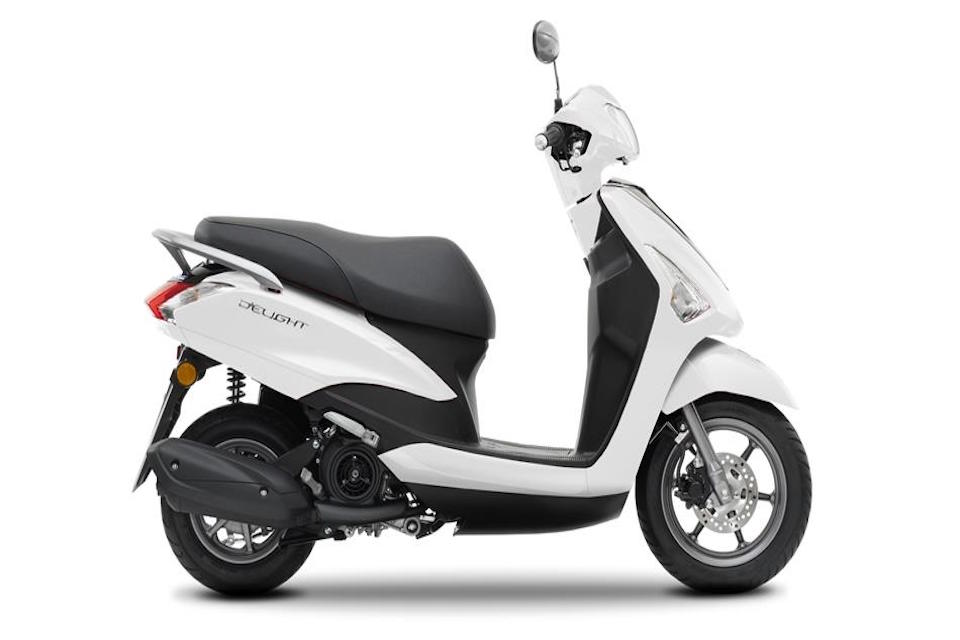 Yamaha D´elight