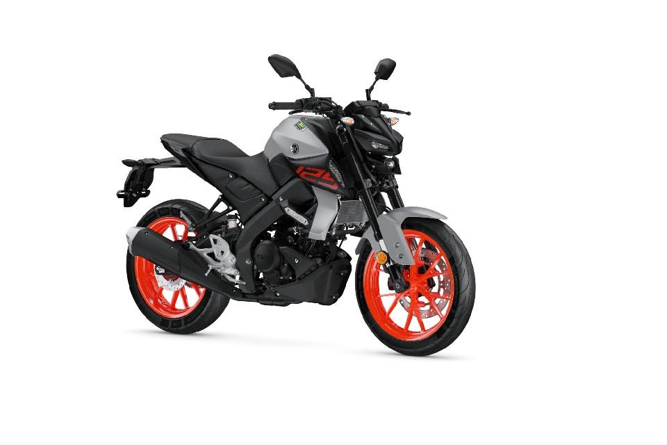 Yamaha muestra todos los detalles de la nueva Serie MT