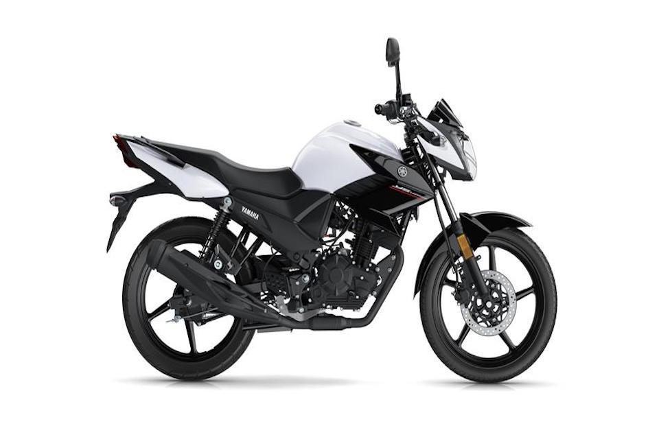 Nueva Yamaha YS125. Rueda libre, disfruta de tu viaje.